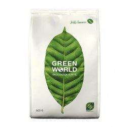 Green World Hel Økologisk