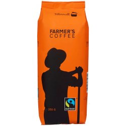Farmers Coffee Fairtrade