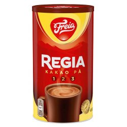 Freia Regia Sjokoladedrikk