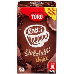 Toro Sjokoladedrikk