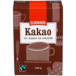 Kakao Fairtrade Eldorado