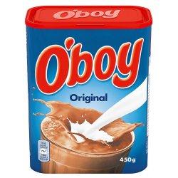 O`boy Sjokoladedrikk