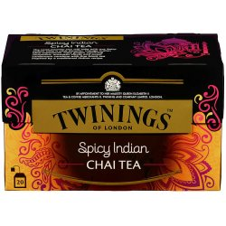 Twinings Spicy Indian Chai Te