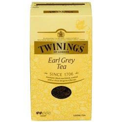 Twinings Earl Grey løsvekt