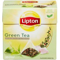 Green Tea Lipton