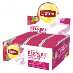 Forest Fruit Lipton