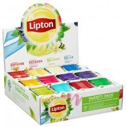 Lipton Te Displayboks