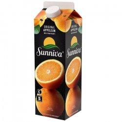 Appelsinjuice Tine sort