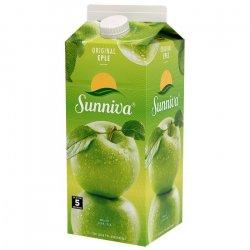 Sunniva Original Eple (1.75l)