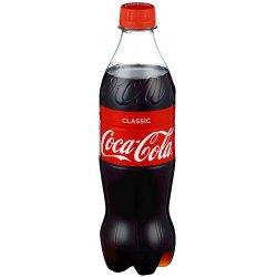 Coca Cola 0,5 Liter