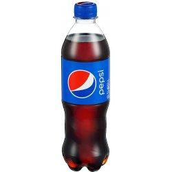 Pepsi 0,5 Liter