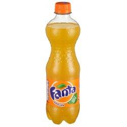 Fanta 0,5 Liter