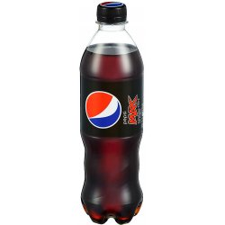 Pepsi Max Brett