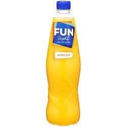 Fun light Appelsin