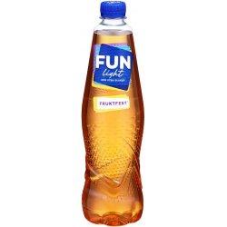 Fun Light Saft Fruktfest