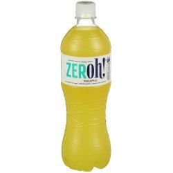 Zeroh! Pineapple