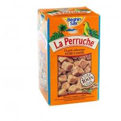 Sukkerbiter Brune La Perruche