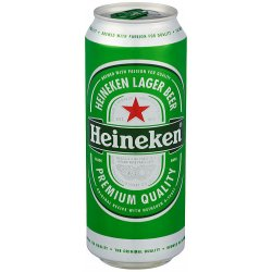 Heineken Pils Boks
