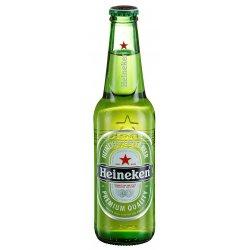 Heineken Pils Flaske