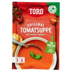 Tomatsuppe Original Toro