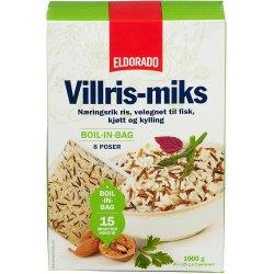 Villrismiks Boil In Bag Eldorado