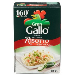 Ris Risotto Arborio Gallo