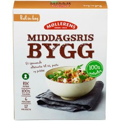 Møllerens Byggris Boil in Bag