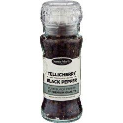 Tellicherry Pepperkvern