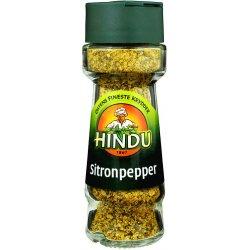 Sitronpepper Hindu