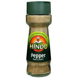 Pepper Malt Sort Hindu