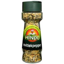 Hvitløkspepper Hindu