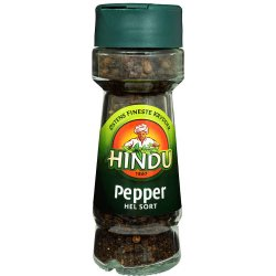 Pepper Hel Sort Hindu