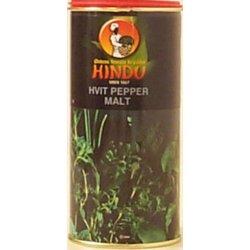 Pepper Hvit Malt Hindu