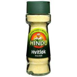Hvitløkspulver Hindu