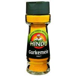 Gurkemeie Hindu
