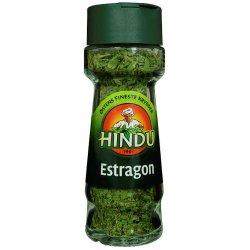 Estragon Glass Hindu