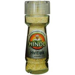 Hvitløk Kvern hindu