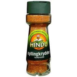 Kyllingkrydder Tandoori Hindu