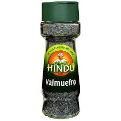 Valmuefrø Hindu