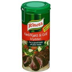 Knorr Kjøtt & Grill Krydder