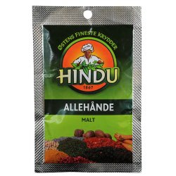 Allehånde Hindu