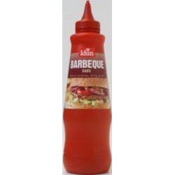 Barbeque Saus Idun