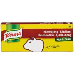 Kjøttbuljong Knorr
