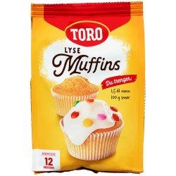 Muffins Lyse Toro