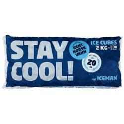 Isbiter Mr. Iceman