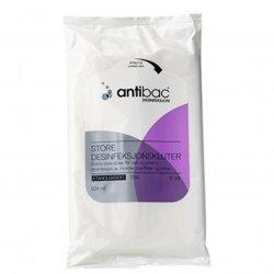 Antibac Overfalteklut