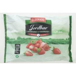 Eldorado Jordbær