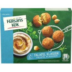 Falafel Hälsans Kök