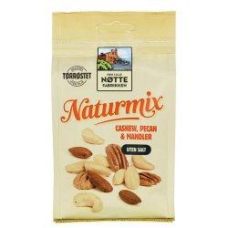 Naturmix u/Salt fra den lille Nøttefabrikken