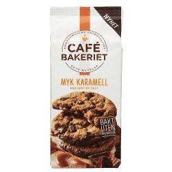 Myk Karamell Cafe Bakeriet